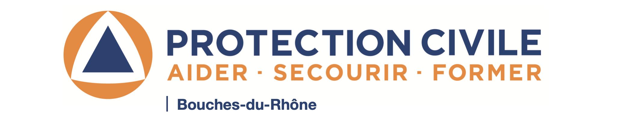 Protection Civile des Bouches-du-Rhône