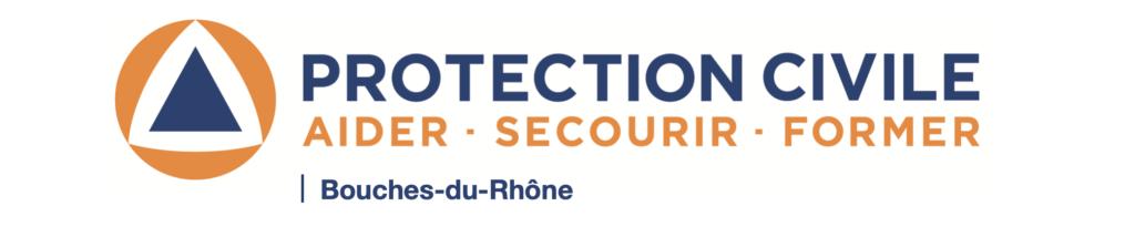 bannière de la protection civile 13